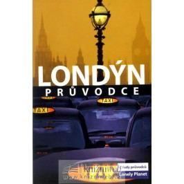 Londýn-LonelyPlanet-kolektiv
