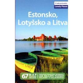 Estonsko,LotyšskoaLitva-LonelyPlanet-2.vydání-neuveden