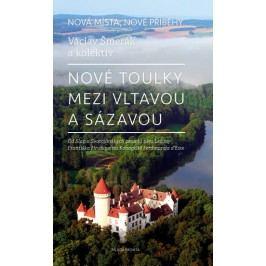 NovétoulkymeziVltavouaSázavou-OdSlapaSvatojánskýchproudůpřesLešanyFrantiškaHrubínanaKonopištěFerdinandad´Este-ŠmerákVáclav