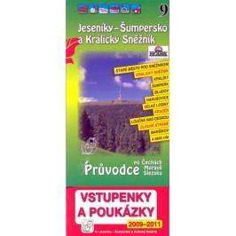 Jeseníky-ŠumperskoaKrálickýSněžník9.-PrůvodcepoČ,M,S+volnévstupenkyapoukázky-neuveden