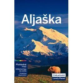 Aljaška-LonelyPlanet-neuveden