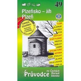 Plzeňsko-jih,Plzeň(49)+volnévstupenkyapoukázky-kolektivautorů
