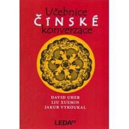 Učebnicečínskékonverzace+2CD-Uher,Xuemin,Vykoukal