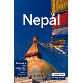 Nepál-LonelyPlanet-neuveden