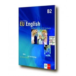 EUEnglish-UsingEnglishinEUContexts+CD-TrebitsAnna,FischerMárta