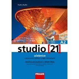 Studio21A2-UČ+PS+mp3-FunkHermann,KuhnChristina,