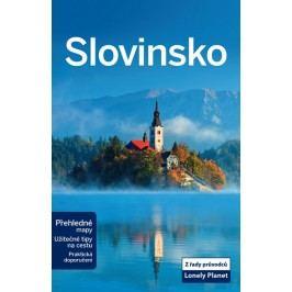 Slovinsko-LonelyPlanet-kolektivautorů