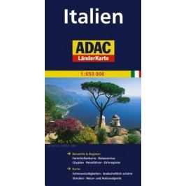 Itálie/mapa1:650TADAC-kolektiv
