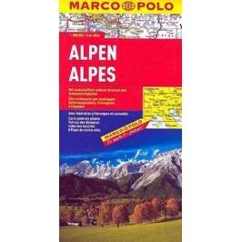 Alpy/mapa1:800T-kolektiv