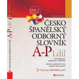 Česko-španělskýodbornýslovníkA-O1.díl-HoláZuzana