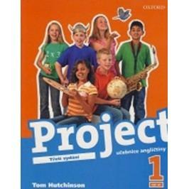 ProjecttheThirdEdition1Učebnice-HutchinsonTom