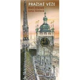 Pražskévěže-JiránekAleš,JůzlováJana