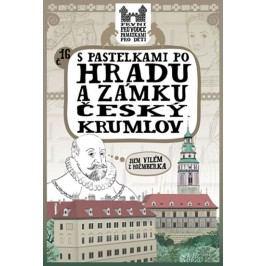 SpastelkamipohraduazámkuČeskýKrumlov-ChupíkováEva