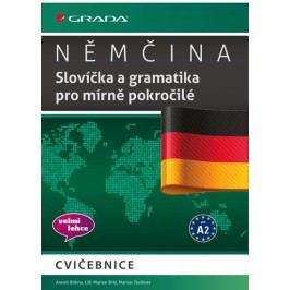 Němčina-SlovíčkaagramatikapromírněpokročiléA2-AnneliBillinaakolektiv