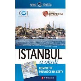 Istanbulaokolí-kompletníprůvodcenacesty-FernerManfred