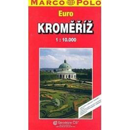 Kroměříž1:10000-neuveden
