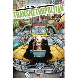 Transmetropolitan6-Někdypříště-EllisWarren,RobertsonDarick