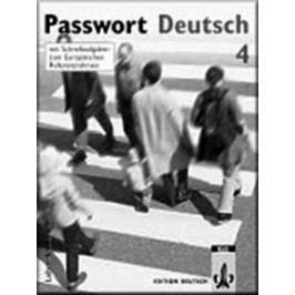 PasswortDeutsch4-Metodickápříručka(5-dílný)-AlbrechtU.,DaneD.,FandrychCh.