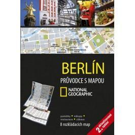 Berlín-PrůvodcesmapouNationalGeographic-neuveden