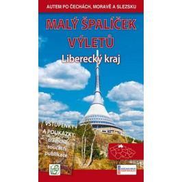 Malýšpalíčekvýletů-Libereckýkraj-AutempoČechách,MoravěaSlezsku-SoukupVladimír,DavidPetr,