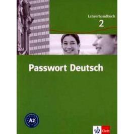 PasswortDeutsch2-Metodickápříručka(3-dílný)-AlbrechtU.,DaneD.,FandrychCh.