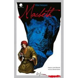 Macbeth-Komiks-ShakespeareWilliam