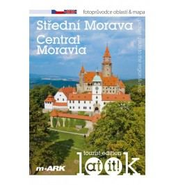 StředníMorava-Turistickýfotoprůvodceoblastí+mapa(ČJ,AJ)-MarekIvan