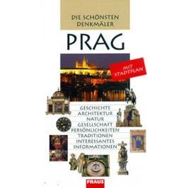 DieSchönstenDenkmäler-Prag-Řezáč,Krátká