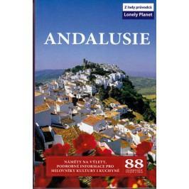 Andalusie-LonelyPlanet-neuveden