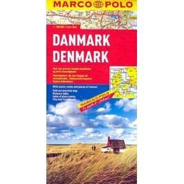 Dánsko/mapa1:300TMD-neuveden