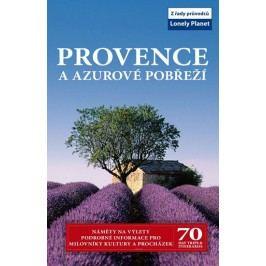 ProvenceaAzurovépobřeží-LonelyPlanet-neuveden