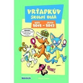 Vrťapkůvškolnídiářzáří2012–srpen2013-MorkesPetr