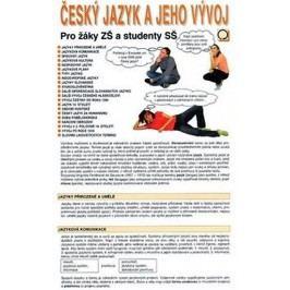 Českýjazykajehovývoj-BauerAlois