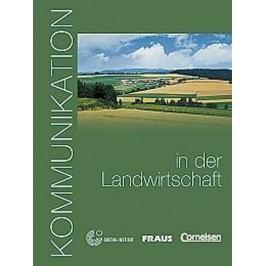KommunikationinderLandwirtschaft-Kursbuch+slovníkCD-ROM-Lévy-HillerichDorothea
