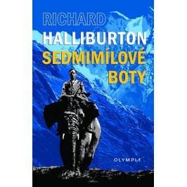 Sedmimílovéboty-HalliburtonRichard