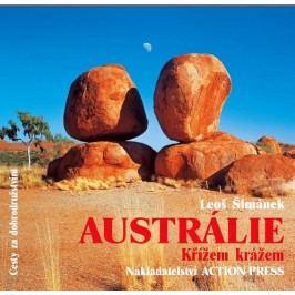 Austrálie-Křížemkrážem-ŠimánekLeoš