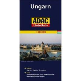 Maďarsko/mapa1:300TADAC-kolektiv