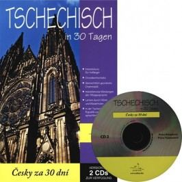 Tschechischin30Tagens2CD-neuveden