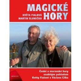 Magickéhory-FialováKvěta,SlunéčkoMartin