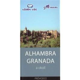 AlhambraGranadaaokolí-NekvapilVlastimil