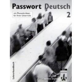 PasswortDeutsch2-Metodickápříručka(5-dílná)-AlbrechtU.,DaneD.,FandrychCh.