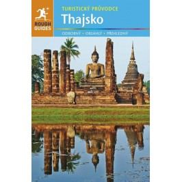 Thajsko-Turistickýprůvodce-kolektivautorů