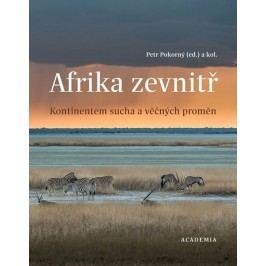 Afrikazevnitř-Kontinentemsuchaavěčnýchproměn-PokornýPetr