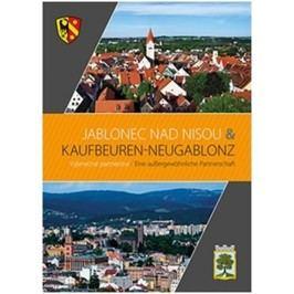 JablonecnadNisou-Kaufbeuren-Neugablonz-KleinDieter,LaurinPetra,