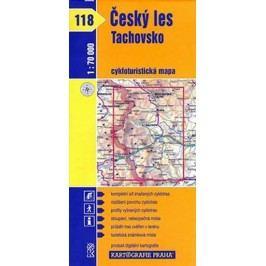 Českýles,Tachovsko118.cyklomapa-neuveden