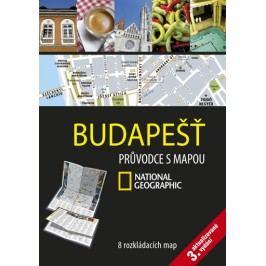 Budapešť-průvodcesmapouNationalGeographic-neuveden