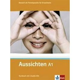 AussichtenA1KB-učebnice+2CD-HosniakolektivL.Ros-El