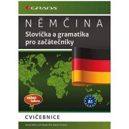 Němčina-SlovíčkaagramatikaprozačátečníkyA1-AnneliBillinaakolektiv