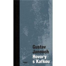 HovorysKafkou-JanouchGustav