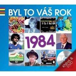 Byltovášrok1984-DVD+kniha-neuveden